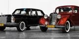 Zabytkowe Mercedesy 1950r i 1967r do Ślubu !!! IDEAŁY !!!, Gdańsk - zdjęcie 4