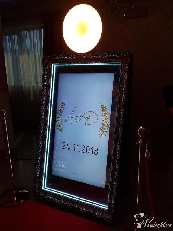 NOWOCZESNA FOTOBUDKA!Fotolustro Magic Mirror! Niepowtarzalna atrakcja!, Nowy Targ - zdjęcie 1