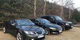 PROMOCJA! Jaguar XF&  Range Rover & Saab Cabrio, Olkusz - zdjęcie 1