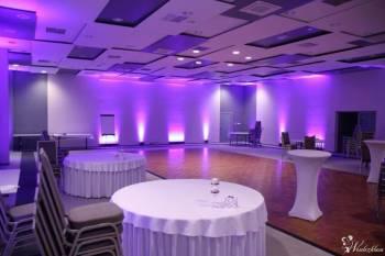 Dekoracja światłem,ledy, oświetlenie sal,sufitu,napis LOVE, Kreatywnia, Dekoracje światłem Stawiszyn