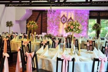 SAWA - dekoracje sal weselnych, Dekoracje ślubne Świdnica