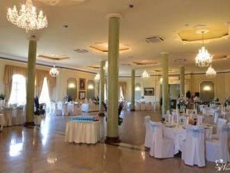 Hotel Garden wspaniałe miejsce na Twoje przyjęcie weselne,  Bolesławiec