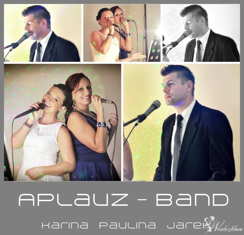 Zespół muzyczny APLAUZ-BAND, Bydgoszcz - zdjęcie 1