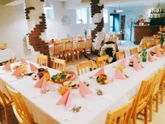 Restauracja Piwnica Za Rogiem,  Siedlce