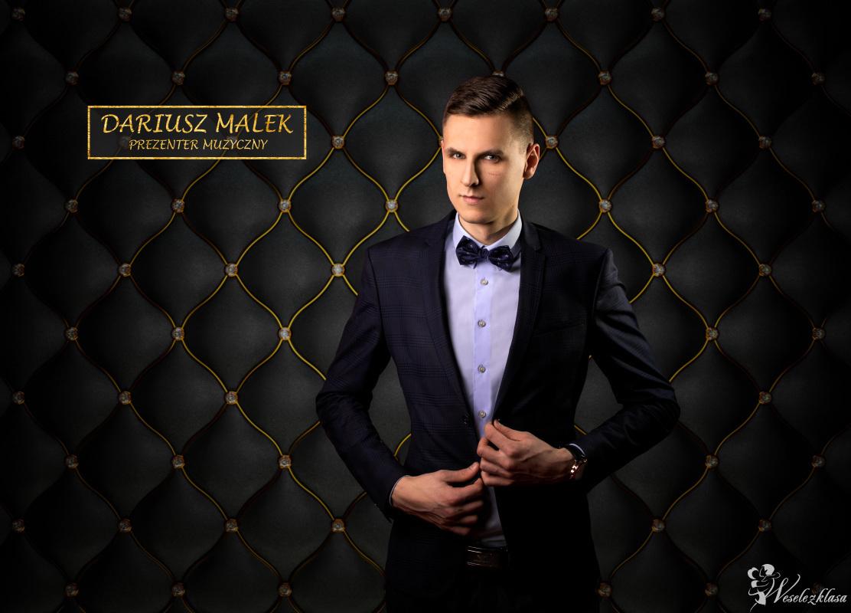 Dariusz Malek PRezenter Muzyczny Dj na Twoje Wesele, Słupsk - zdjęcie 1