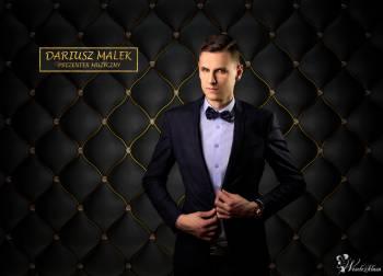 Dariusz Malek PRezenter Muzyczny Dj na Twoje Wesele, DJ na wesele Słupsk