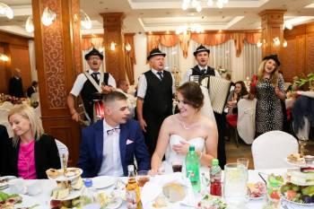 Zespół muzyczny AKCES, Zespoły weselne Lubaczów