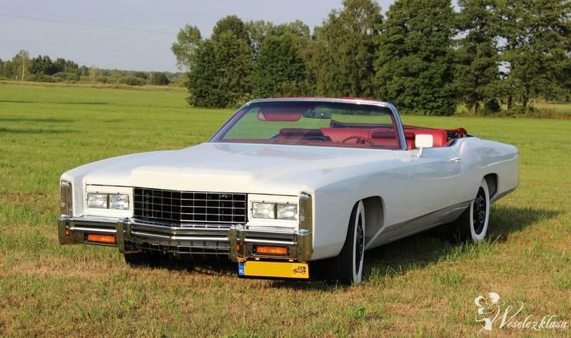 Kabriolet Cadillac Eldorado, Białystok - zdjęcie 1