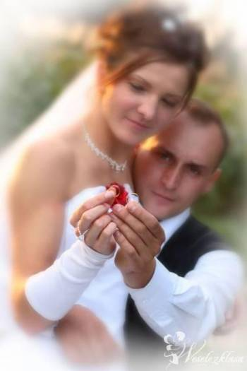 Twój fotograf na ślub, Fotograf ślubny, fotografia ślubna Wołów