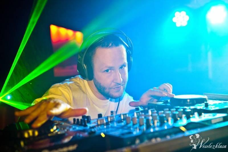 DJ TOMO --> dj na Twoje wesele, Lublin - zdjęcie 1