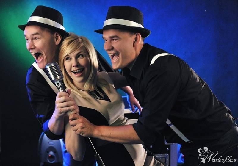 Zespół muzyczny The Brothers, Sulmierzyce - zdjęcie 1