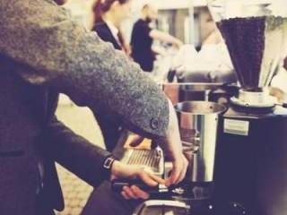 Bar kawowy na weselu - Vice Mistrz Świata, Barista na wesele Bochnia