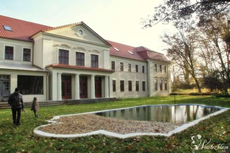 Wesele w Pałacu Grąbkowo, Potęgowo - zdjęcie 1