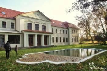 Wesele w Pałacu Grąbkowo, Sale weselne Ustka