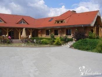 Chata Romana Restauracja & Hotel, Sale weselne Olesno