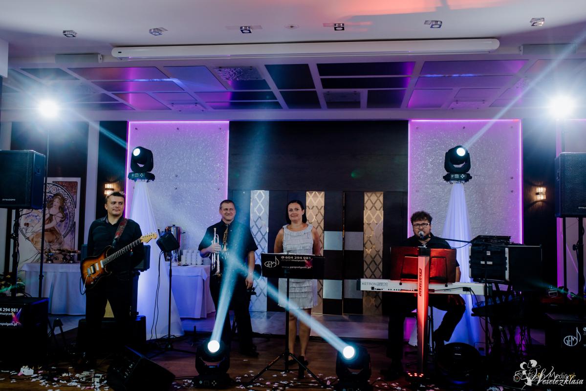 Zespół Muzyczny GEM /  DJ, Jastrzębie-Zdrój - zdjęcie 1