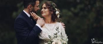 CAMON - Niech Inni Zazdroszczą Wam filmu - Film ślubny, Kamerzysta na wesele Buk