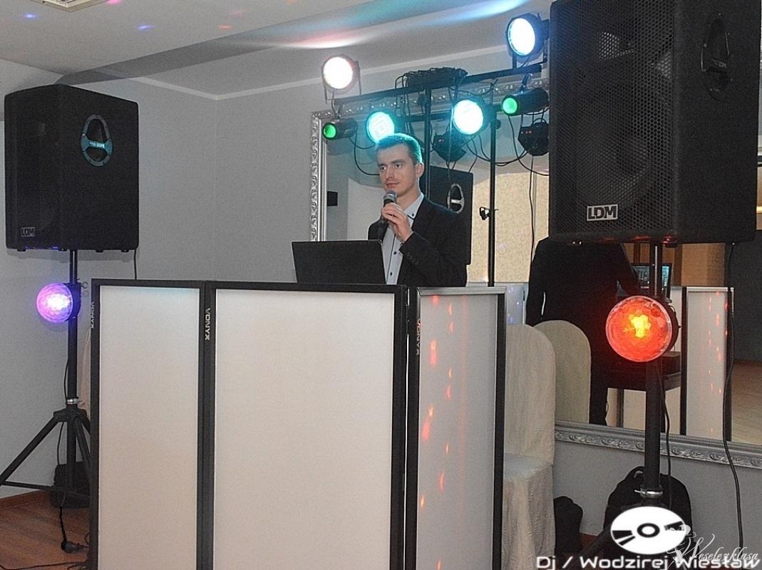 DJ / Wodzirej Wiesław, Wejherowo - zdjęcie 1