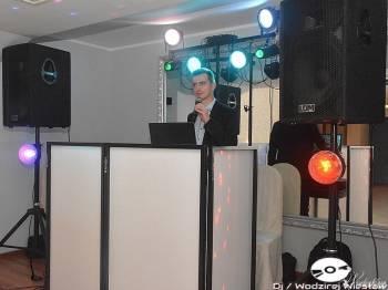 DJ / Wodzirej Wiesław, DJ na wesele Wejherowo