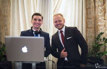 The Dream Team - najlepsza oprawa Twojego wesela! 👰🤵, DJ na wesele Malbork