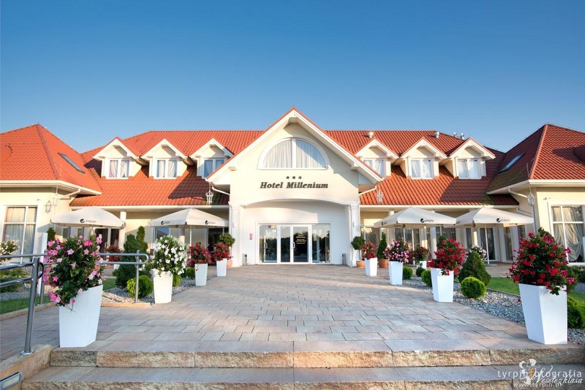 Hotel Millenium***, Żyraków - zdjęcie 1