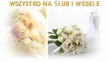 ŚLUBNY SKLEP INTERNETOWY AMT-PARTY, Artykuły ślubne Tychowo