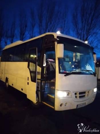 Transport Gości Weselnych, Wynajem busów Częstochowa