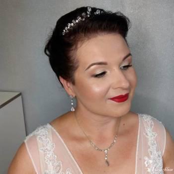 Zapraszam serdecznie przyszłe Panny  Młode,  i nie tylko, na makijaże, Makijaż ślubny, uroda Szczawno-Zdrój