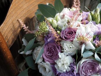 Bukiety ślubne, wianki i dekoracje kwiatowe- Po Prostu Pięknie, Kwiaciarnia, bukiety ślubne Annopol