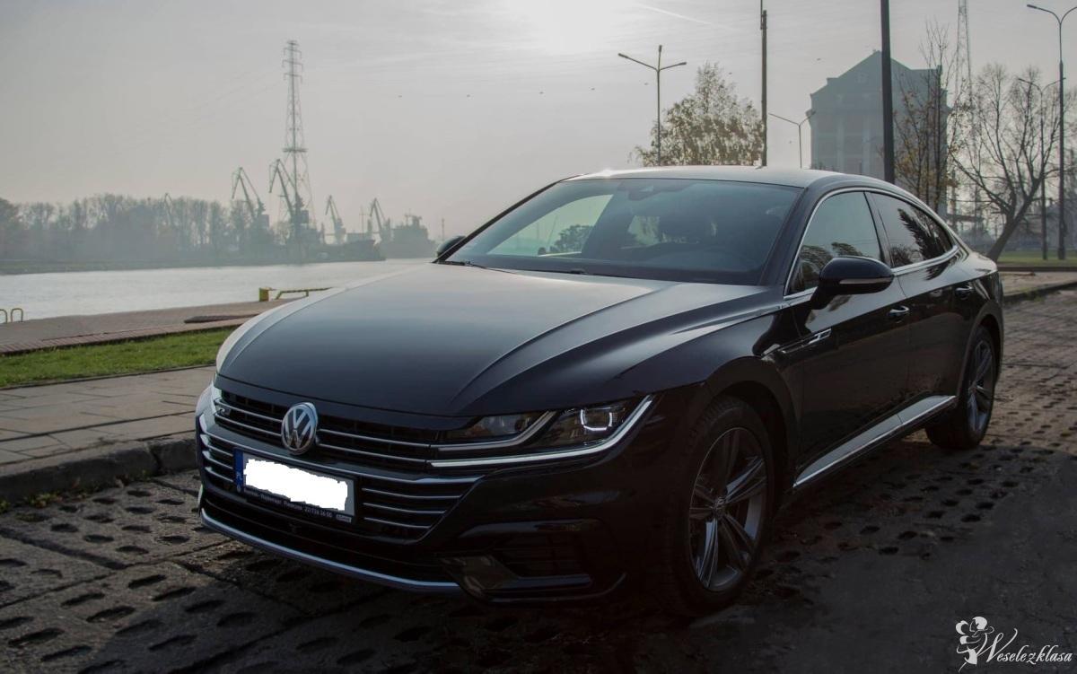 wynajem samochodu do ślubu, Gdańsk - zdjęcie 1
