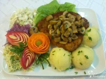 Catering - Elżbieta Zaczek, Catering Żarki