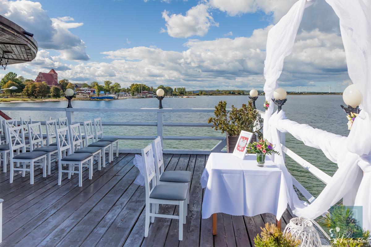 Restauracja Na Molo - Twoje wymarzone wesele nad morzem, Puck - zdjęcie 1
