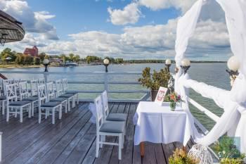 Restauracja Na Molo - Twoje wymarzone wesele nad morzem, Sale weselne Tczew