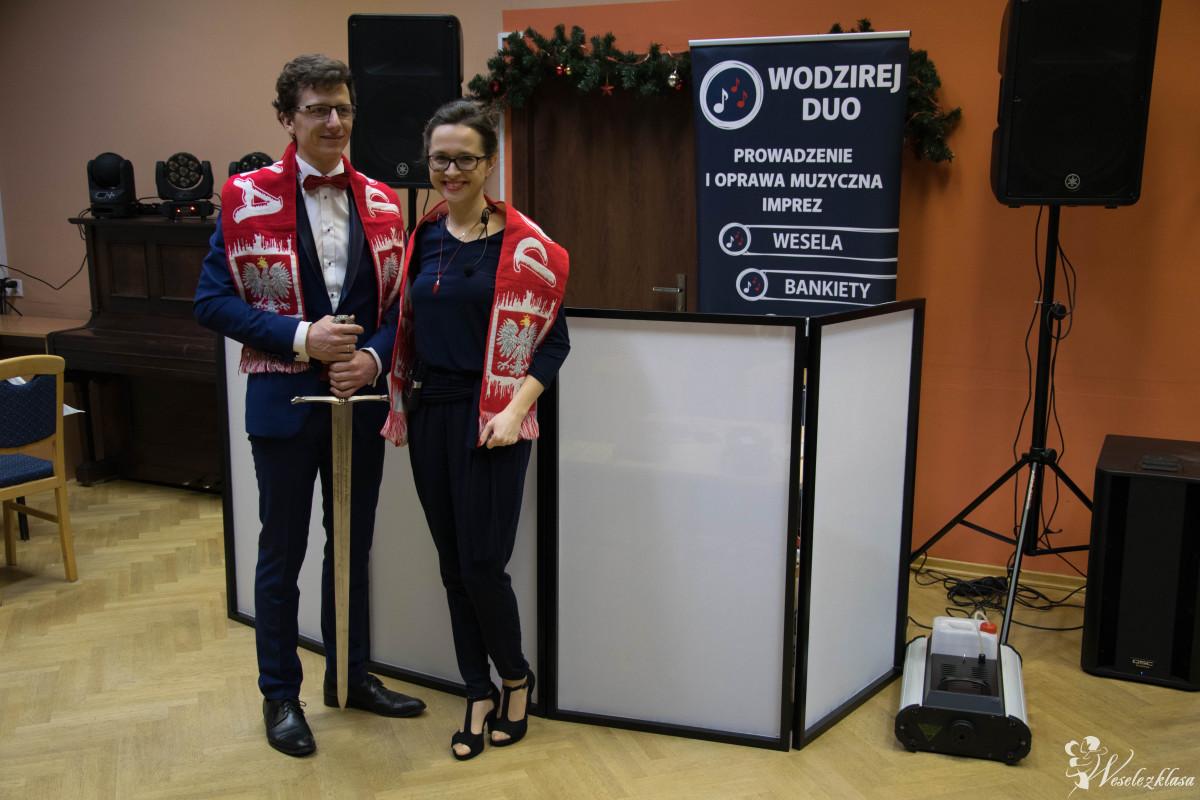 Duet Wodzirejów, który sprawi, że impreza będzie udana i niezapomniana, Gdańsk - zdjęcie 1