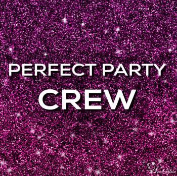 Perfect Party Crew - Organizacja i koordynacja ślubów i wesel, Wedding planner Tarnów