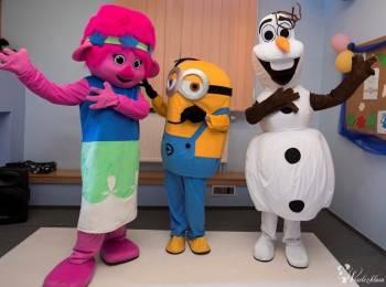 Animacje dla dzieci na weselach, poprawinach oraz innych uroczystości, Animatorzy dla dzieci Nowy Staw