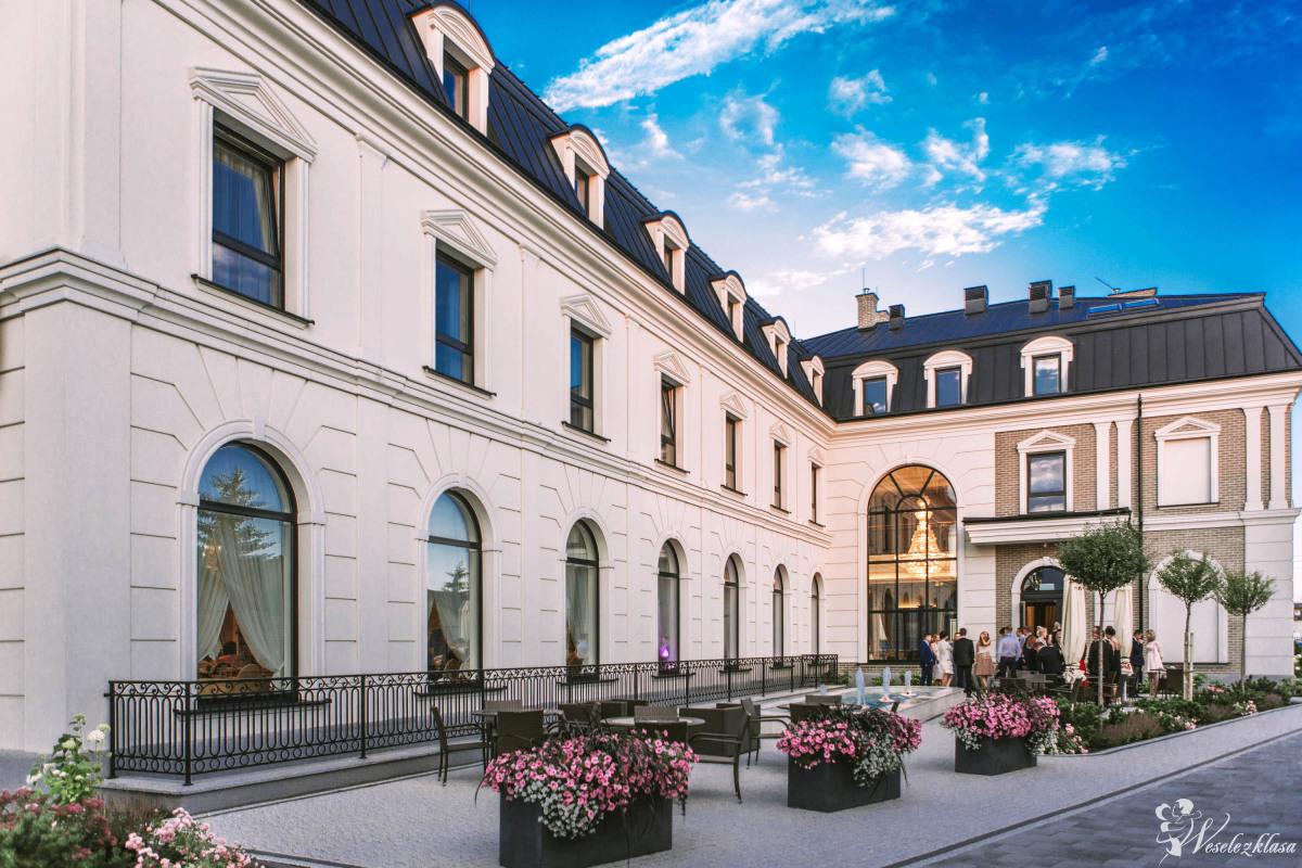 Hotel Mansor - zorganizujemy Twoje wymarzone wesele!, Warszawa - zdjęcie 1