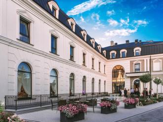 Hotel Mansor - zorganizujemy Twoje wymarzone wesele!,  Warszawa