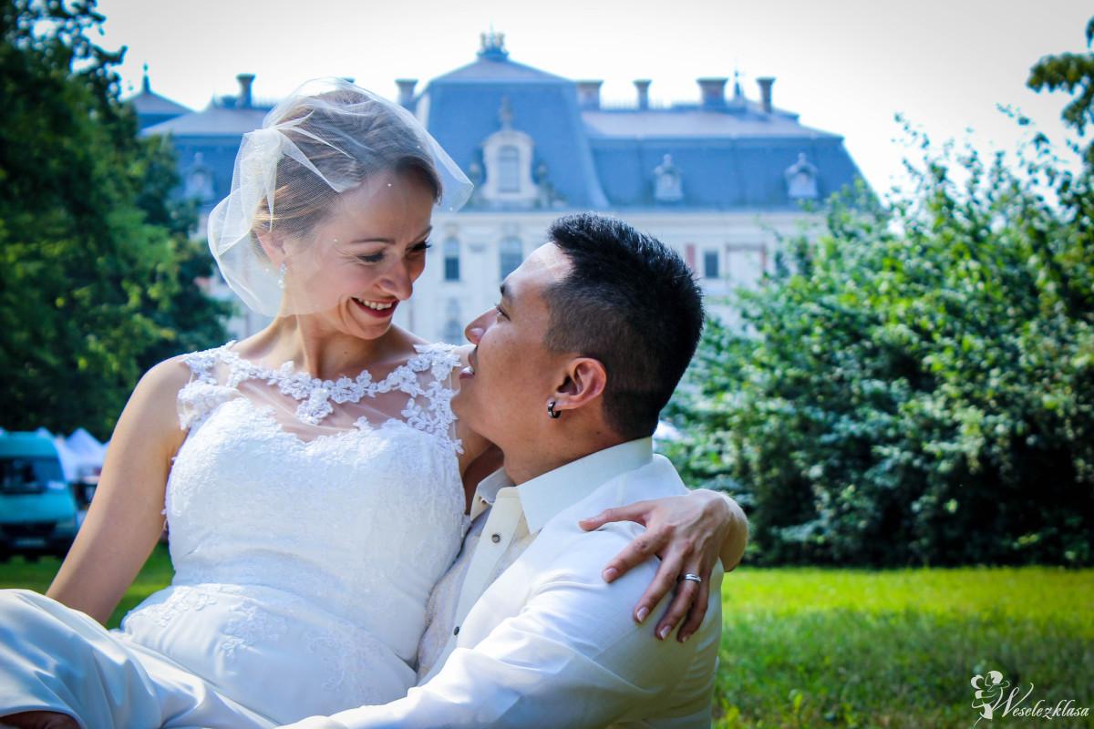 Filmowanie ślubu/wesela, Sosnowiec - zdjęcie 1