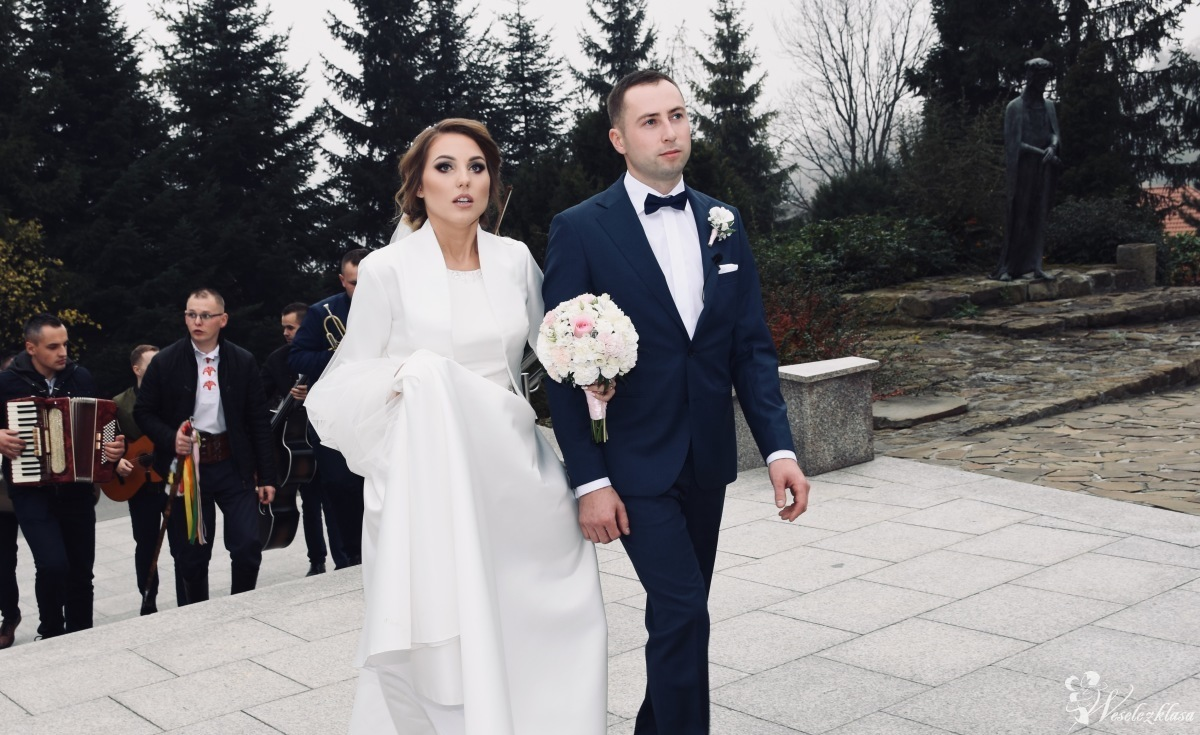 Film Śluby / Teledysk / Dron, Nowy Sącz - zdjęcie 1