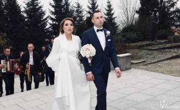 Film Śluby / Teledysk / Dron, Kamerzysta na wesele Szczucin