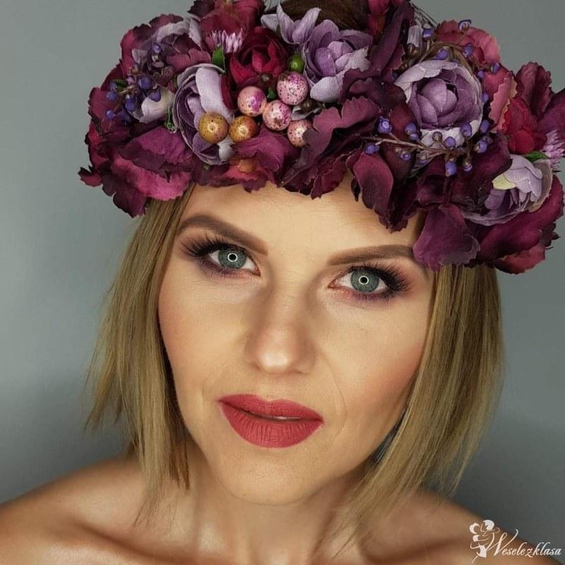 Kamila Krakowska make up, Ząbkowice Śląskie - zdjęcie 1