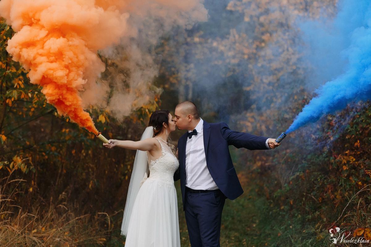 Kreatywne zdjęcia ślubne - Grzegorz Bolka, Rybnik - zdjęcie 1