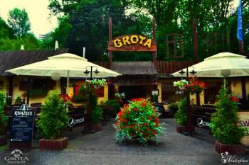Restauracja Grota Smaków, Sale weselne Chorzów