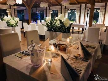 Restauracja Dziki Gon, Sale weselne Krynica Morska