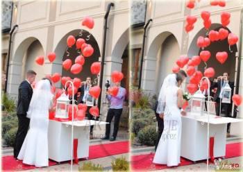 Balonowe Pudło HIT 2019, Balony, bańki mydlane Chełmno