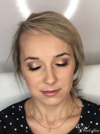 Aleksandra Szefer Makeup Artist, Makijaż ślubny, uroda Bieruń