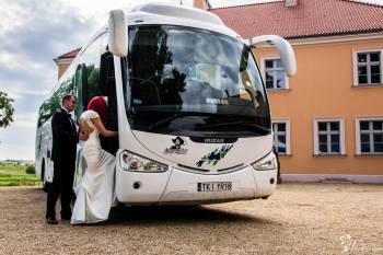 autokary autokar autobus bus busy transport na wesele autobusy, Wynajem busów Działoszyce