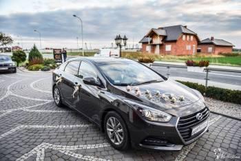 Nowe Auto do ślubu  Hyundai ,Wolne terminy 2019r !, Samochód, auto do ślubu, limuzyna Łowicz