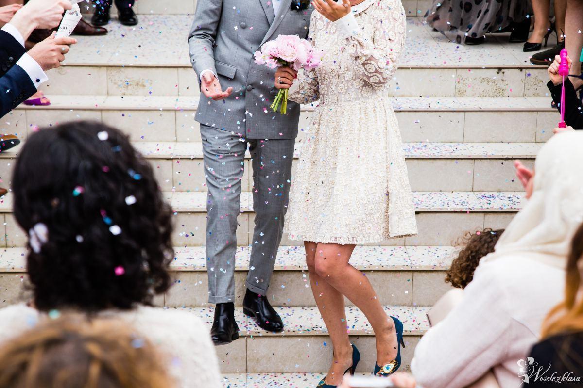 Magnolia Weddings- Certyfikowany Wedding Planner, Bydgoszcz - zdjęcie 1
